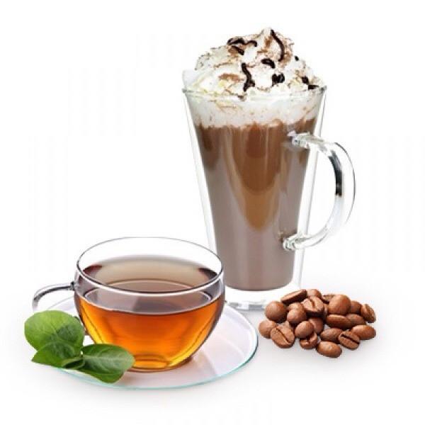 можно ли в кофе добавлять сливки